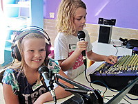 Kids ON AIR Ferienaktion 2016